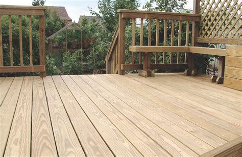 Pine decks Image