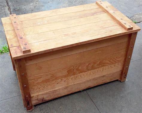 Pine toy box menards Image