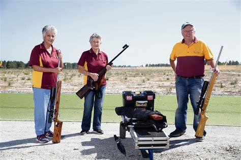 Pinjar Rifle Range