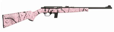 Pink Camo 22 Rifle Walmart