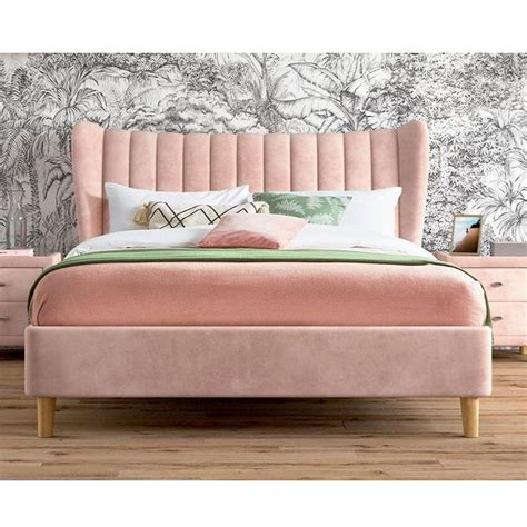 Pink Futon Beds