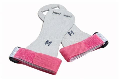 Pink Gymnastics Handguards