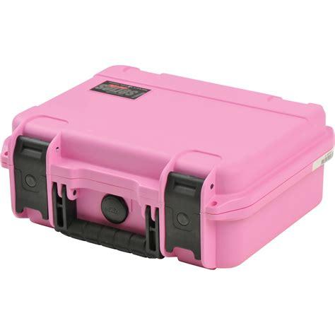 Pink Handgun Case