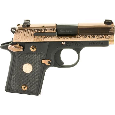 Pink Sig Sauer P938