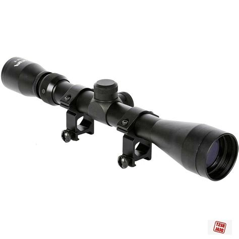 Rifle-Scopes Pinty Brand Rifle Scopes Review.