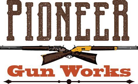 Pioneer Gun Works Inc - Gun Maintenance