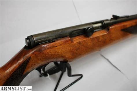 Pioneer Model 27a 22 Caliber Rifle