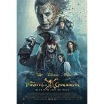 Pirates of the caribbean: dead men tell no tales 2017 sub eng streaming