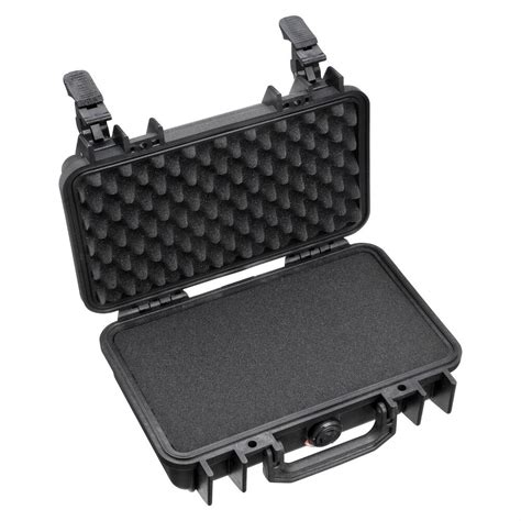 Pistol Storage Case  Ebay.