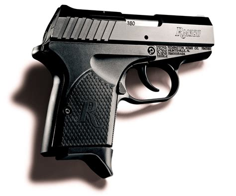 Pistol - Smith And Wesson