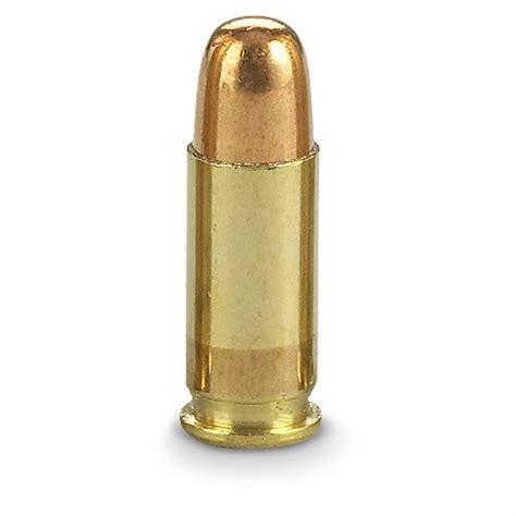 Pistol Ammo - Bulk Ammo