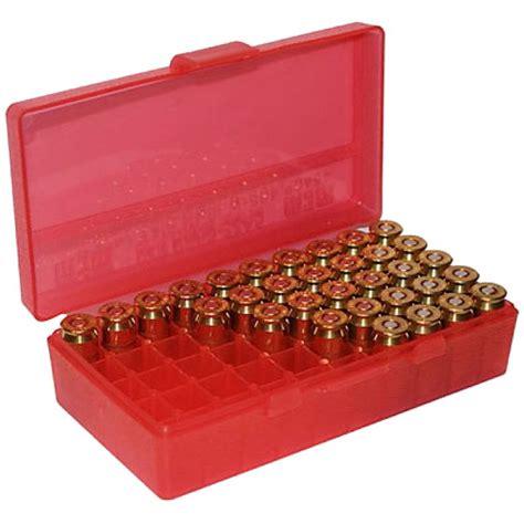 Pistol Ammo Box