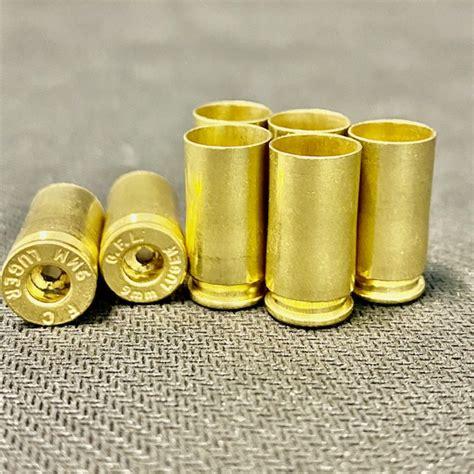 Pistol Brass Diamond K Brass
