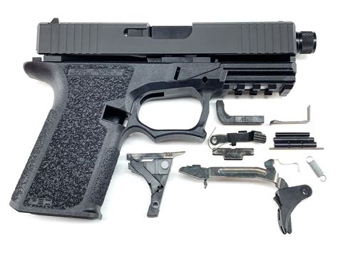 Pistol Build Kits