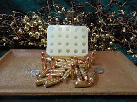 Pistol Bullet Molds - Natchez