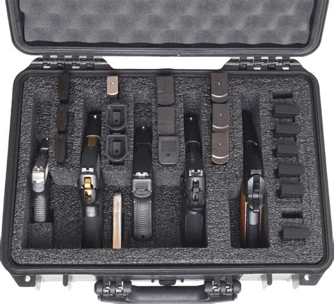 Main-Keyword Pistol Case.
