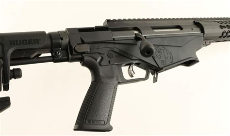 Pistol Grip 308 Bolt Action Rifle