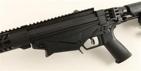 Pistol Grip Bolt Action Rifle For Sale