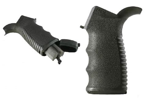 Pistol Grip For Bushmaster Ar 15