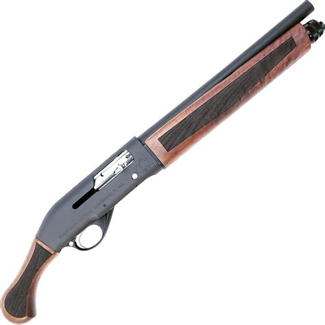 Pistol Grip Semi Auto Shotgun In Ny