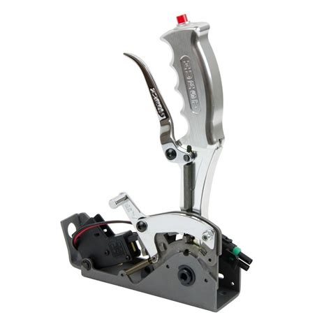 Pistol Grip Shifter Assembly