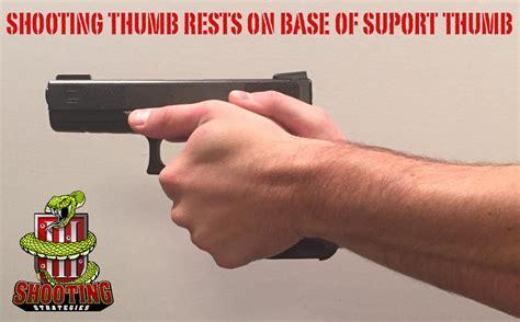 Pistol Grip Shooting Left And Pistol Grips For Girsan 1911