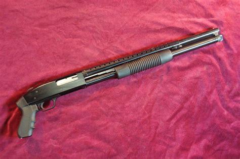 Pistol Grip Shotgun Price