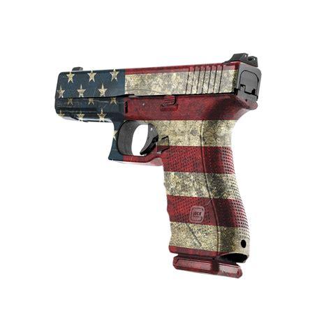 Pistol Grip Skins