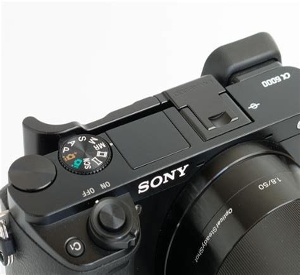 Pistol Grip Sony A6000