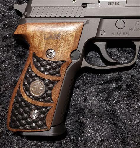 Sig-Sauer Pistol Grips For Sig Sauer P226.