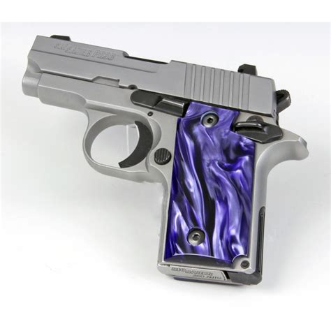 Pistol Grips For Sig Sauer P238
