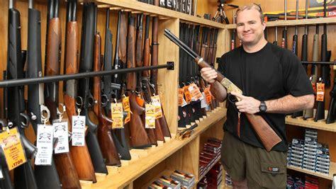 Pistol Gunsmith Nz