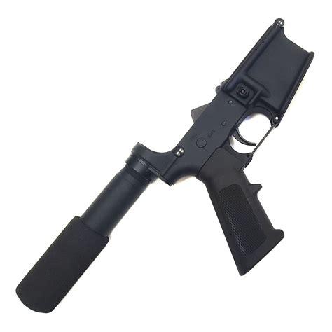 Pistol Lower