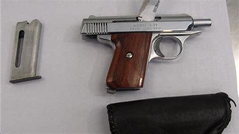 Pistol Midway Usa