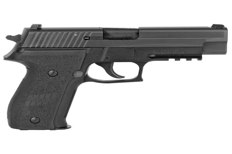 Pistol Sig Sauer P226 Mk25 9mm Sa Da