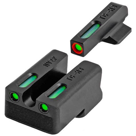 Pistol Sight Sets