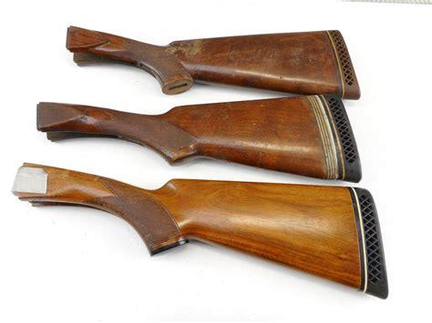 Pistol Stocks For Shotguns