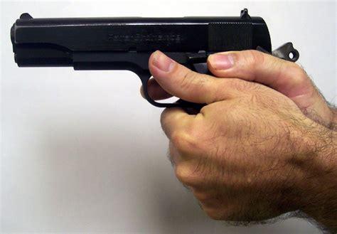 Pistol With Grip And Remington 870 Pistol Grip Stock Ebay