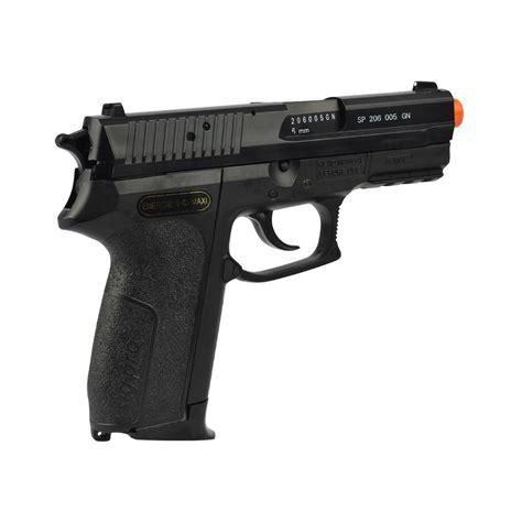 Pistola Airsoft Spring Sig Sauer Sp2022 Kwc Cybergun