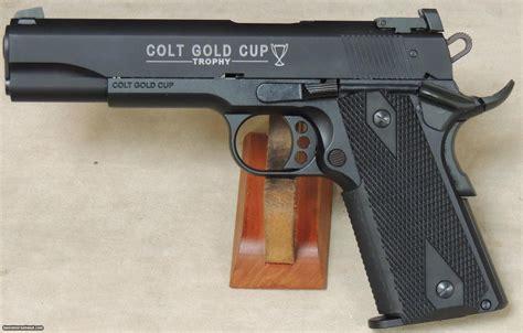 Pistola Colt 1911 Gold Cup 22 Lr