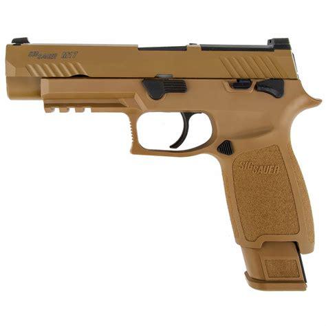 Pistola Sig Sauer P320 Airsoft