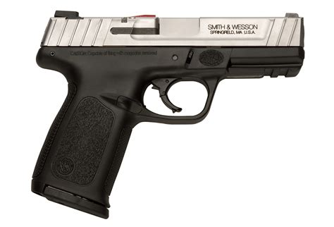 Pistola Smith Wesson 9mm