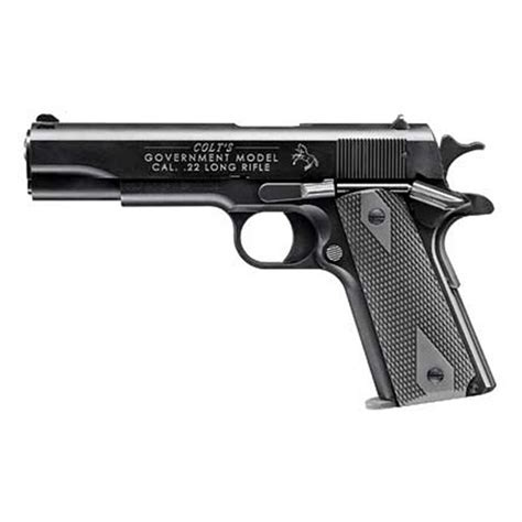 Pistola Walther Colt Government 1911 A1