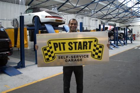 Pit Start Garage Make Your Own Beautiful  HD Wallpapers, Images Over 1000+ [ralydesign.ml]