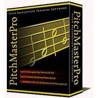 Discount pitch master pro ear training software