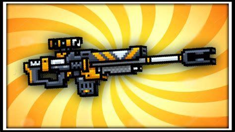 Pixel Gun 3d Best Sniper Rifles