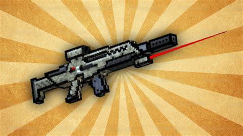 Pixel Gun 3d Secret Forces Rifle Review