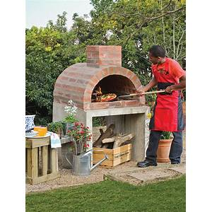 Pizza oven plans build your own wood burning pizza oven guides