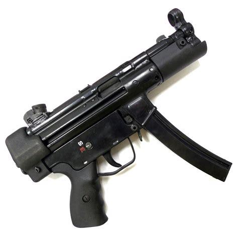 Pk 9mm