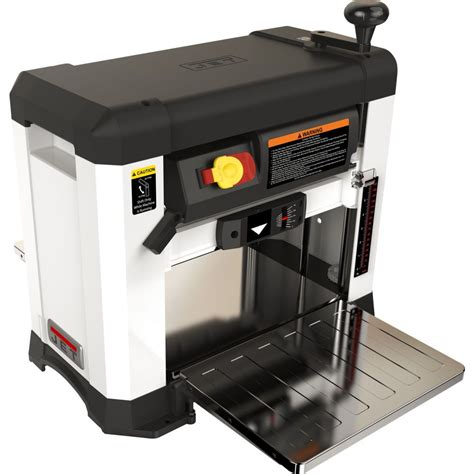 Planer with helical head Image